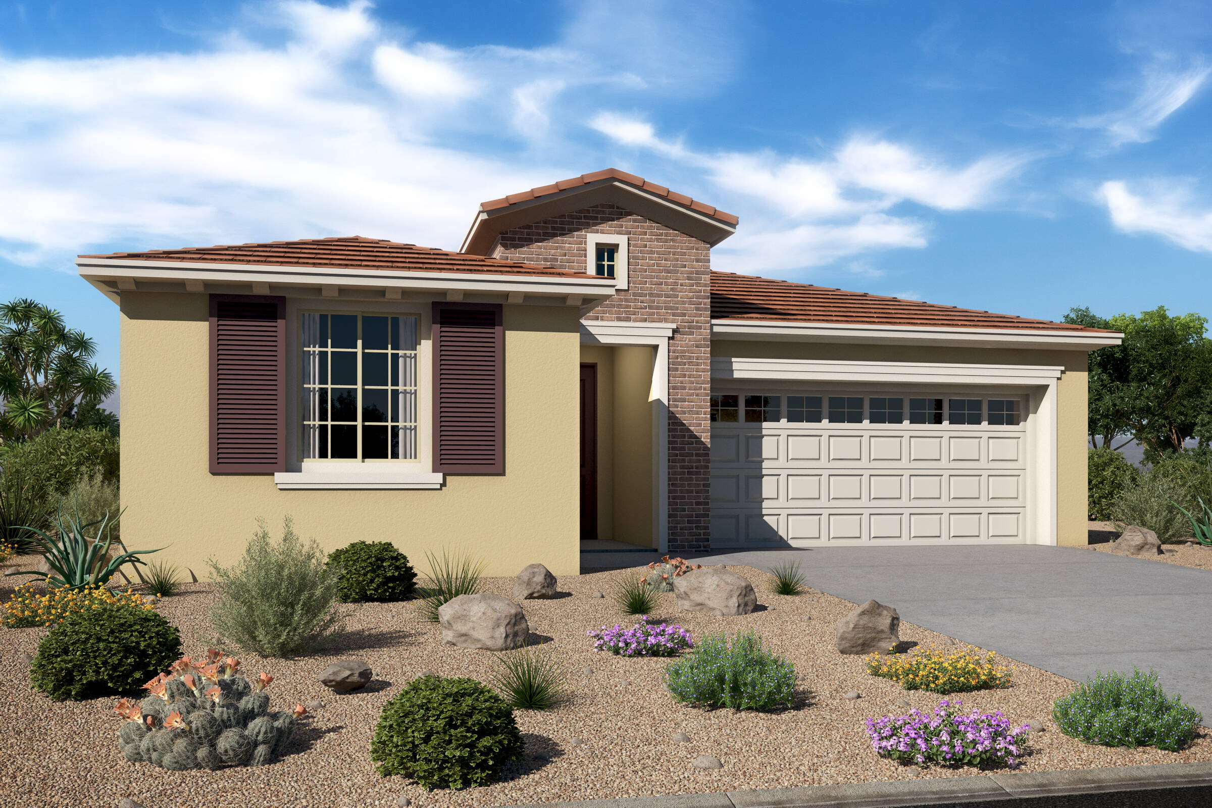 accord mediterranean c new homes affinity at verrado