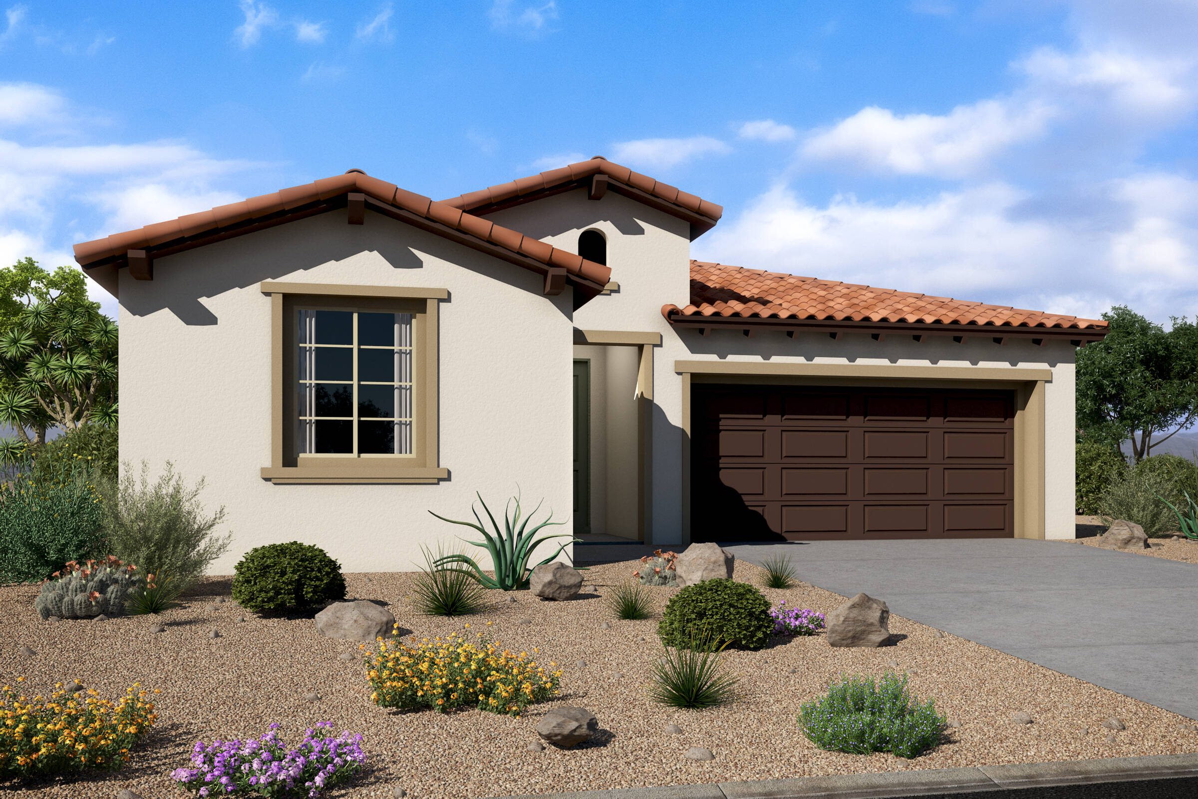 nice verrado home builders #4: ... accord spanish hacienda b new homes affinity at verrado
