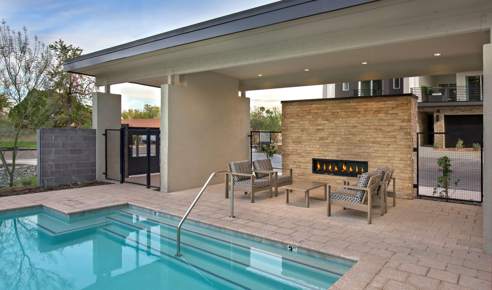 Gallery - New Homes in Scottsdale, AZ