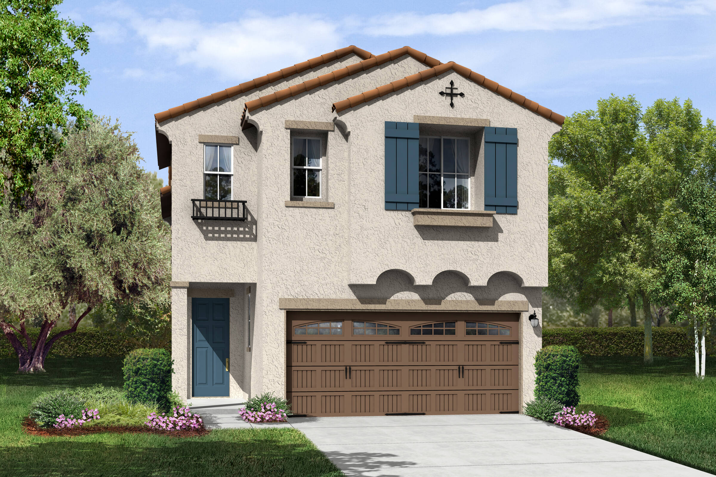 agate spanish a new homes paseo at westshore