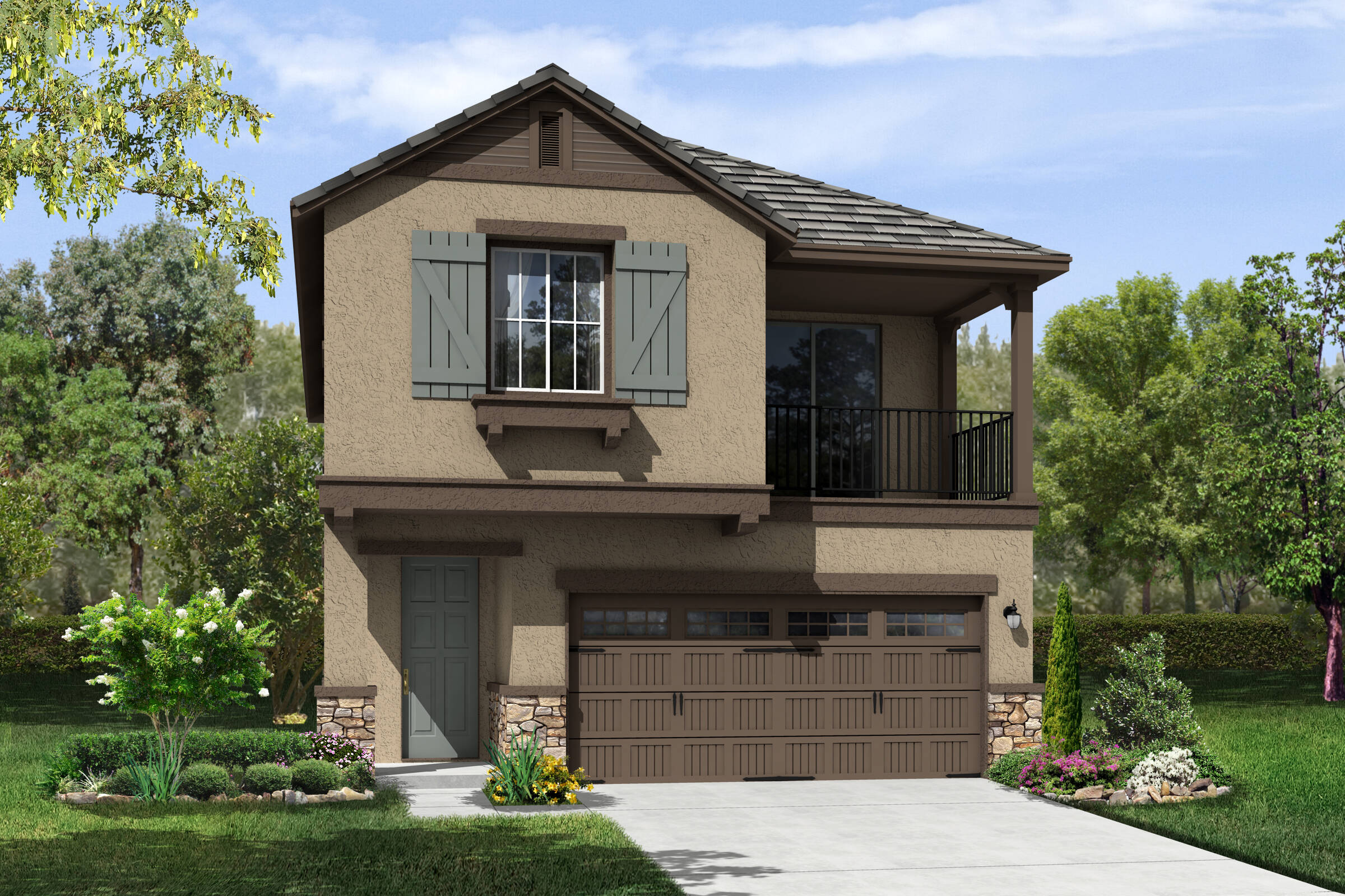 diamond cottage c new homes paseo at westshore