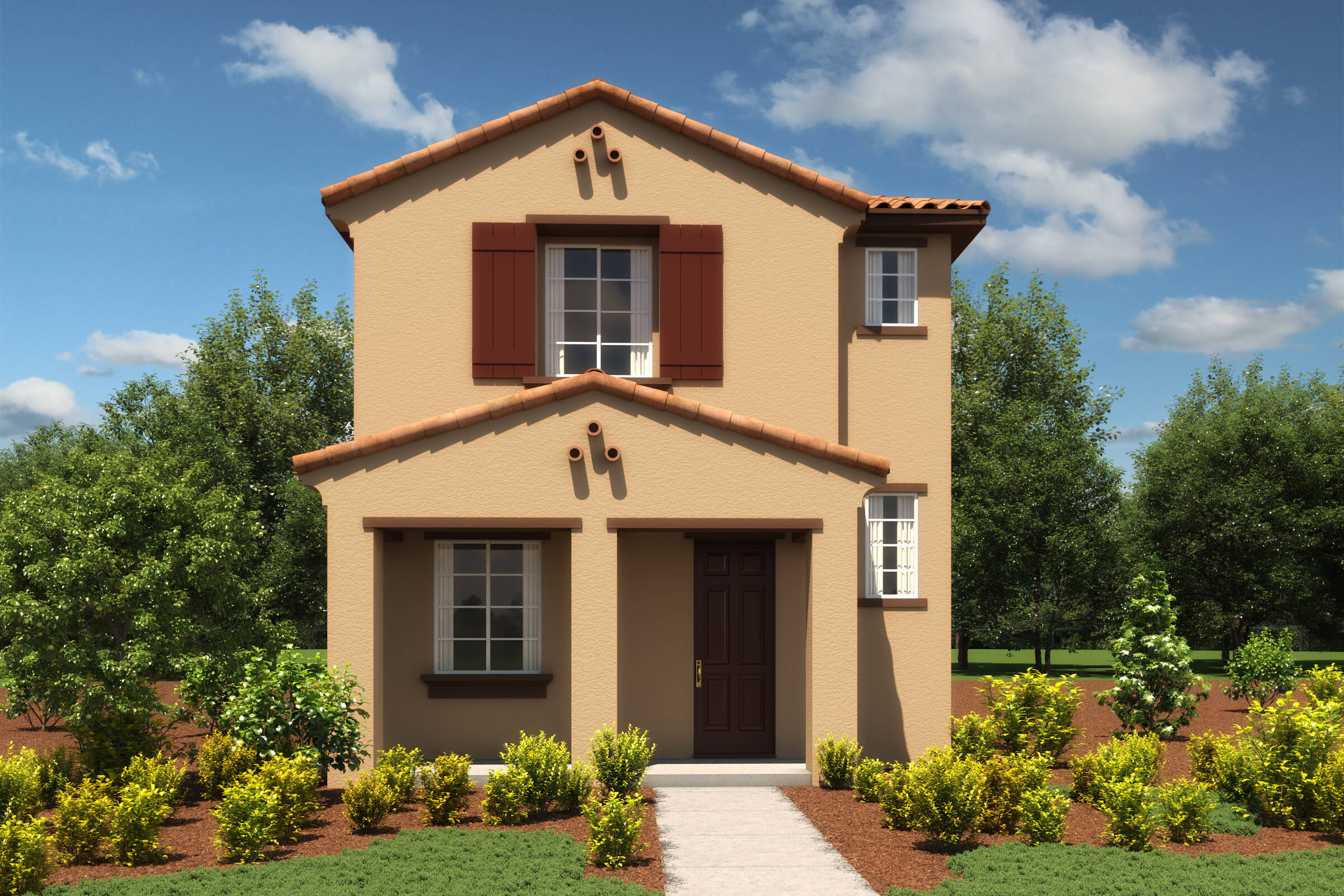 cayman a spanish colonial new homes sacramento ca