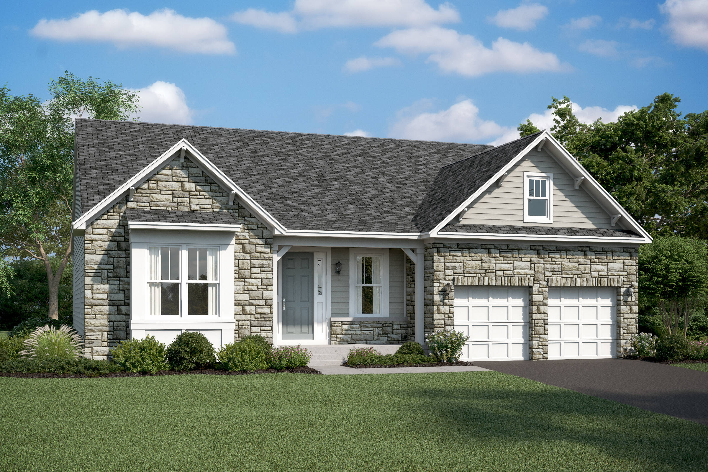 st michael ft new homes at red mill pond in delaware