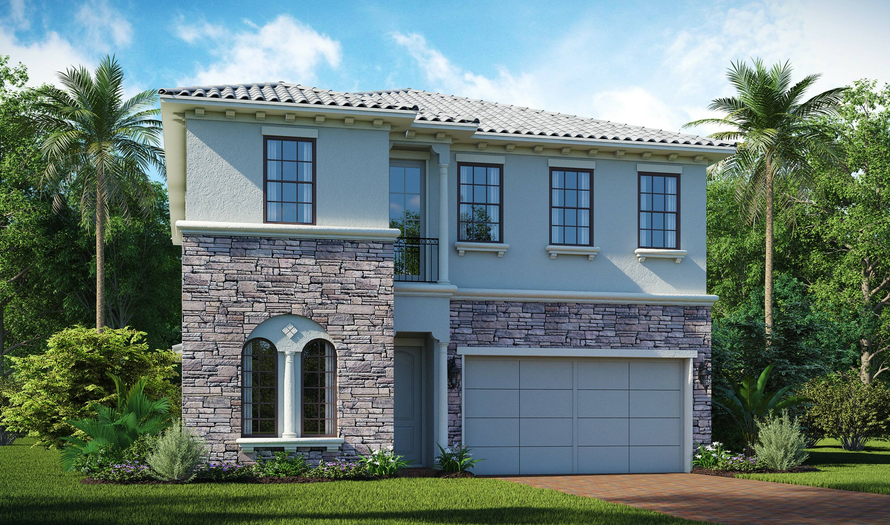 Photo of Coral Lago at Coral Springs