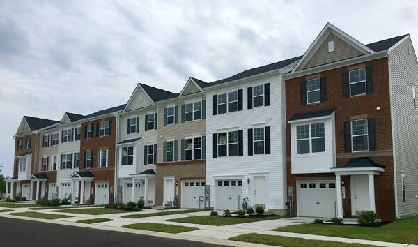 New Homes In Dundalk Md