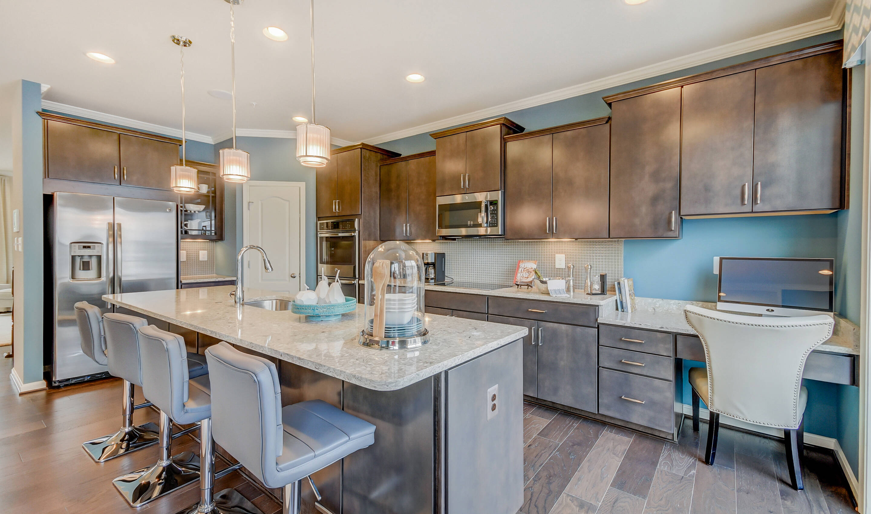 Kensington Overlook - Pierce III - Kitchen-2