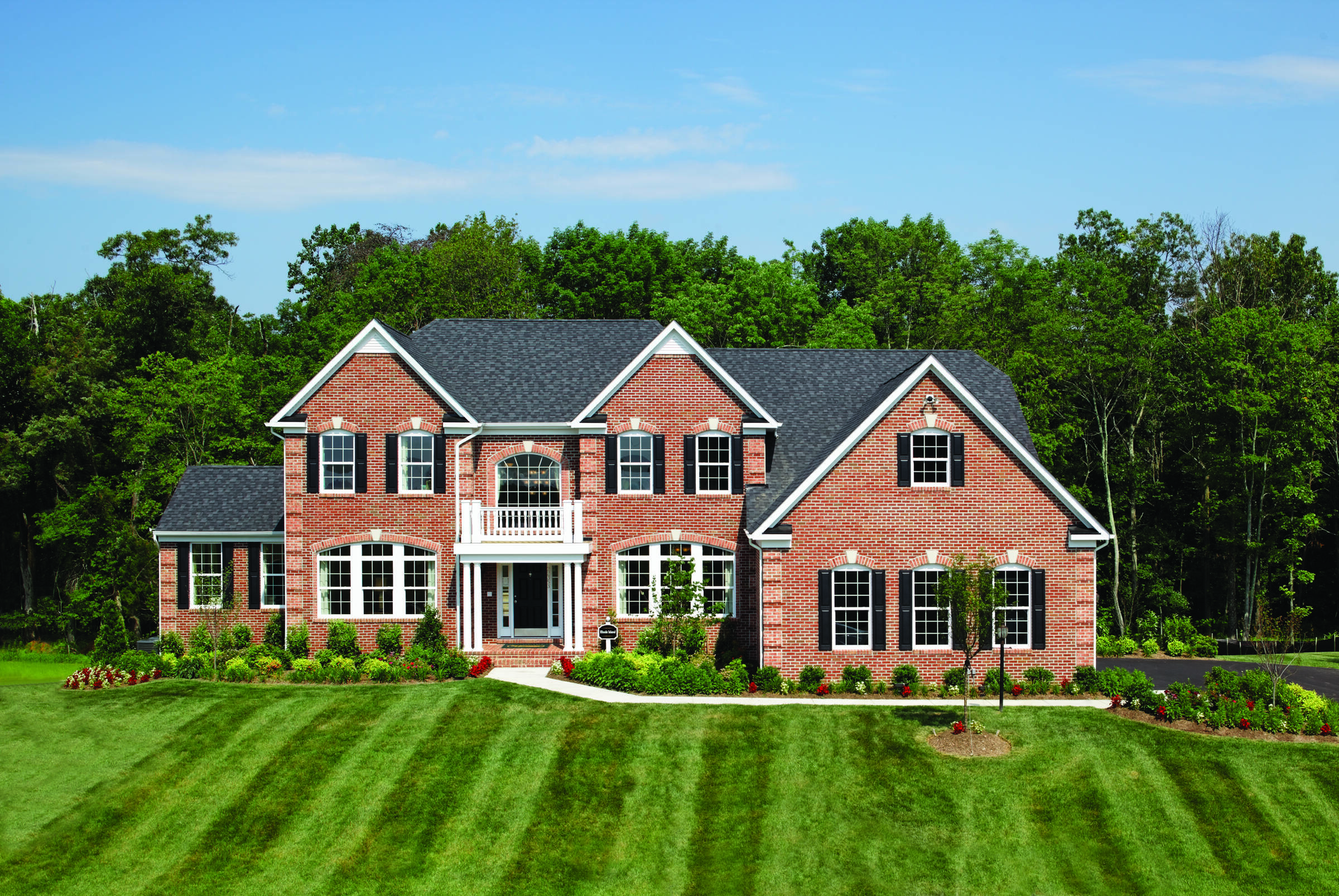 rhode island new homes in maryland - New Homes