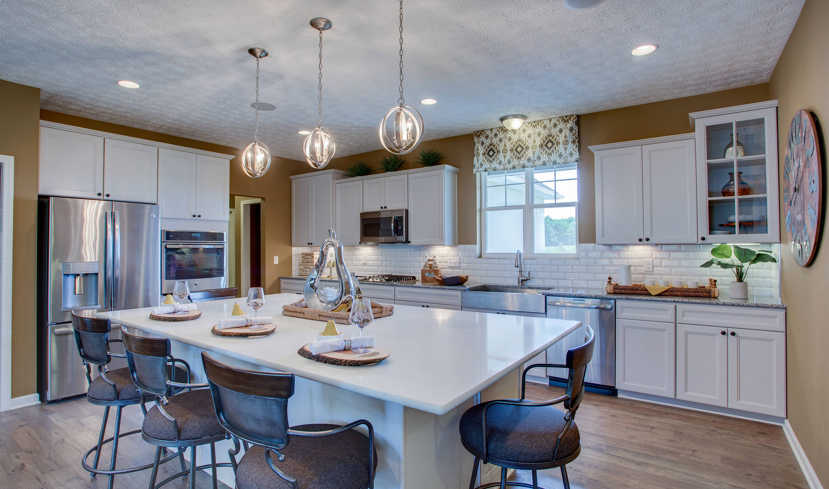 K Hovnanian Home Design Gallery - Home Design Ideas