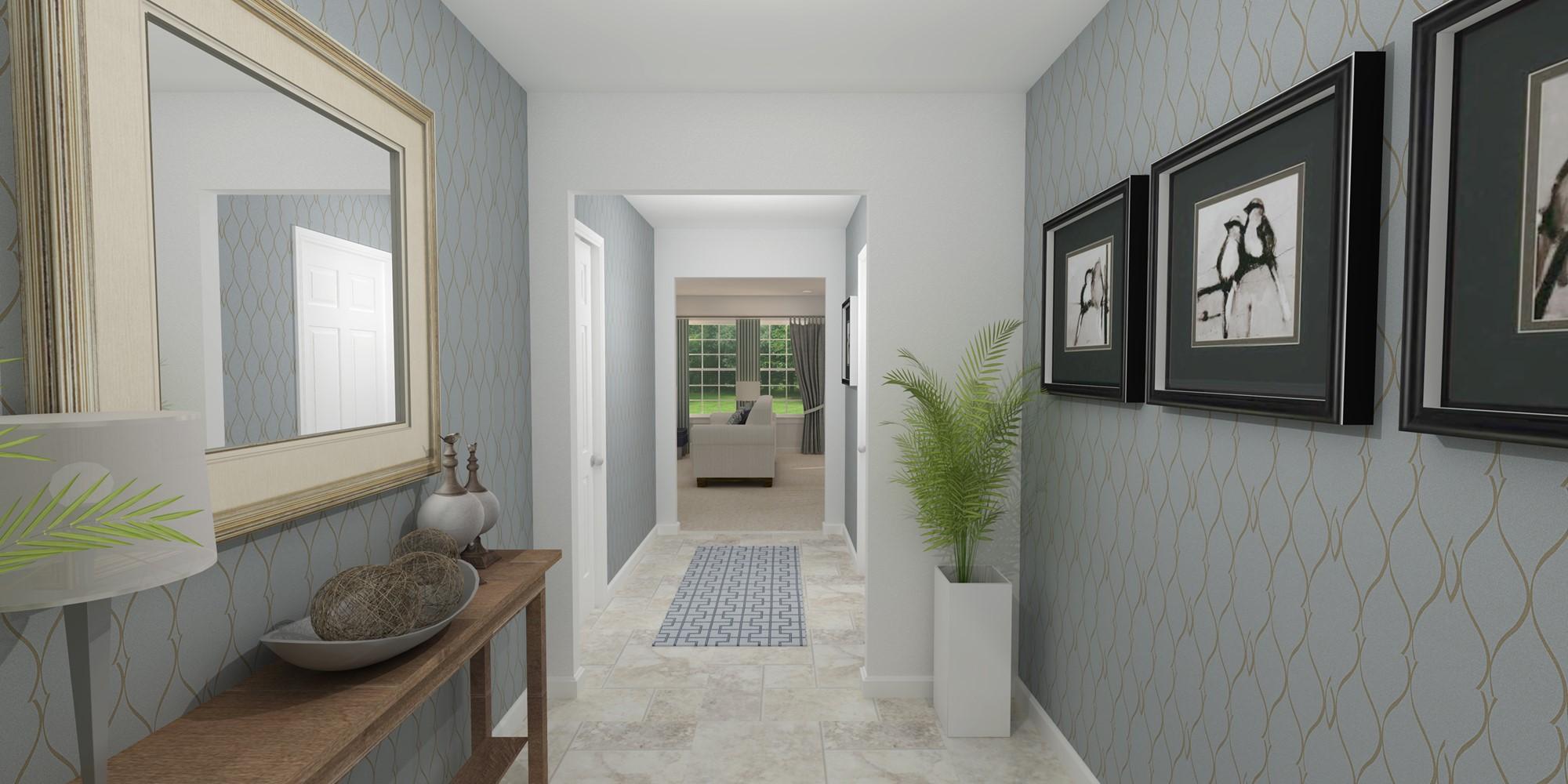 Best K Hovnanian Home Design Gallery Images - Design Ideas for ...