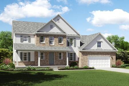 K. Hovnanian® Homes | Build on Your Lot