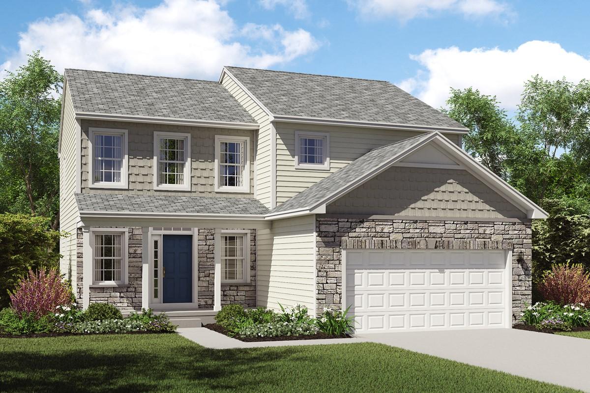Herrington place appleton for New home builders northeast ohio