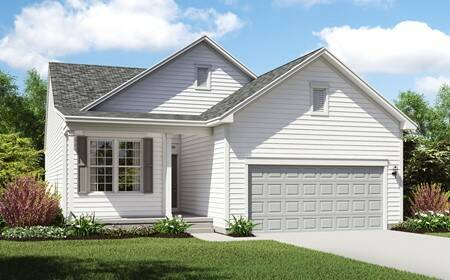 design new home. ranch home design new homes capri 2 c lorain ohio  Find New Homes in Ohio K Hovnanian