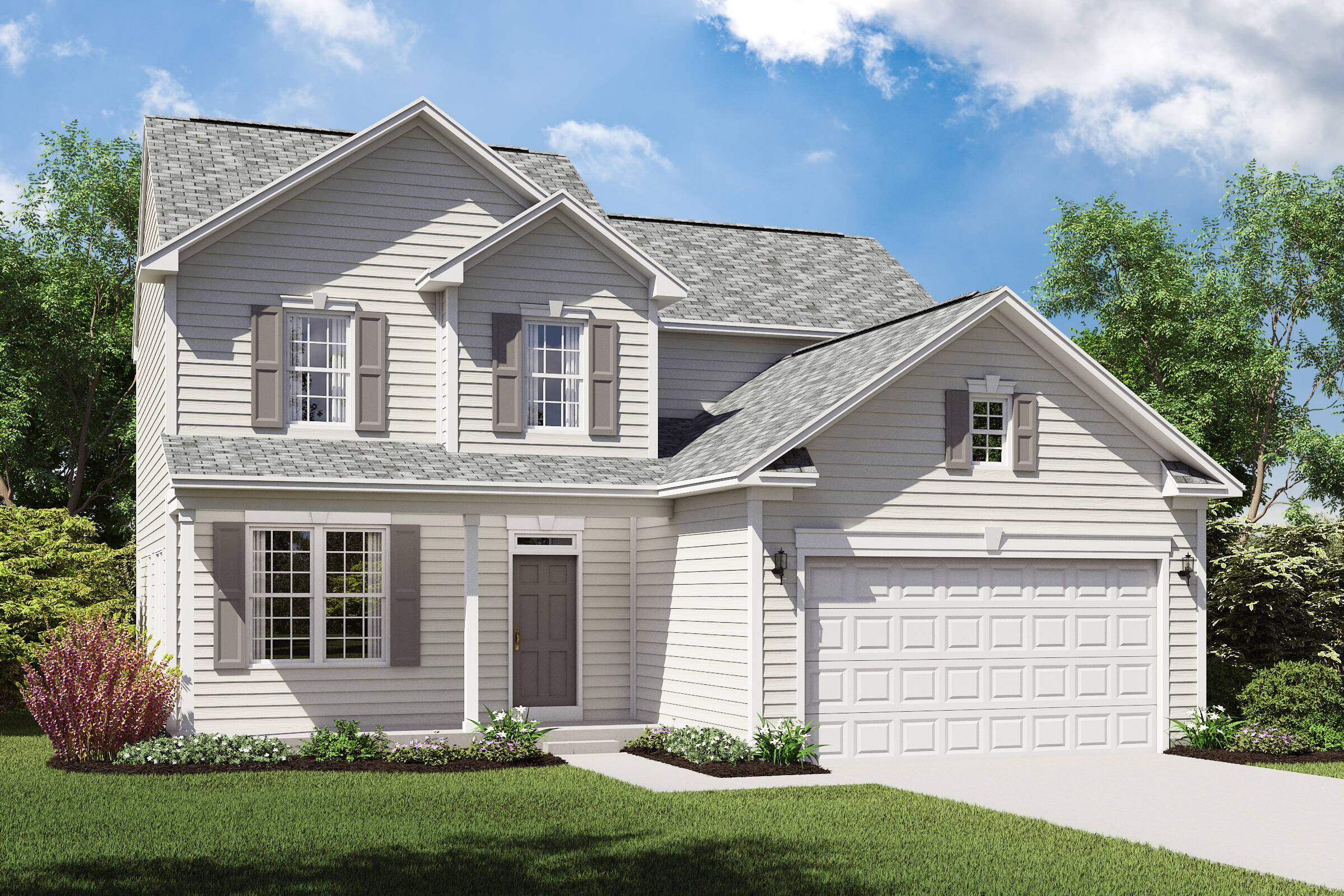 irving cs new homes cleveland for sale