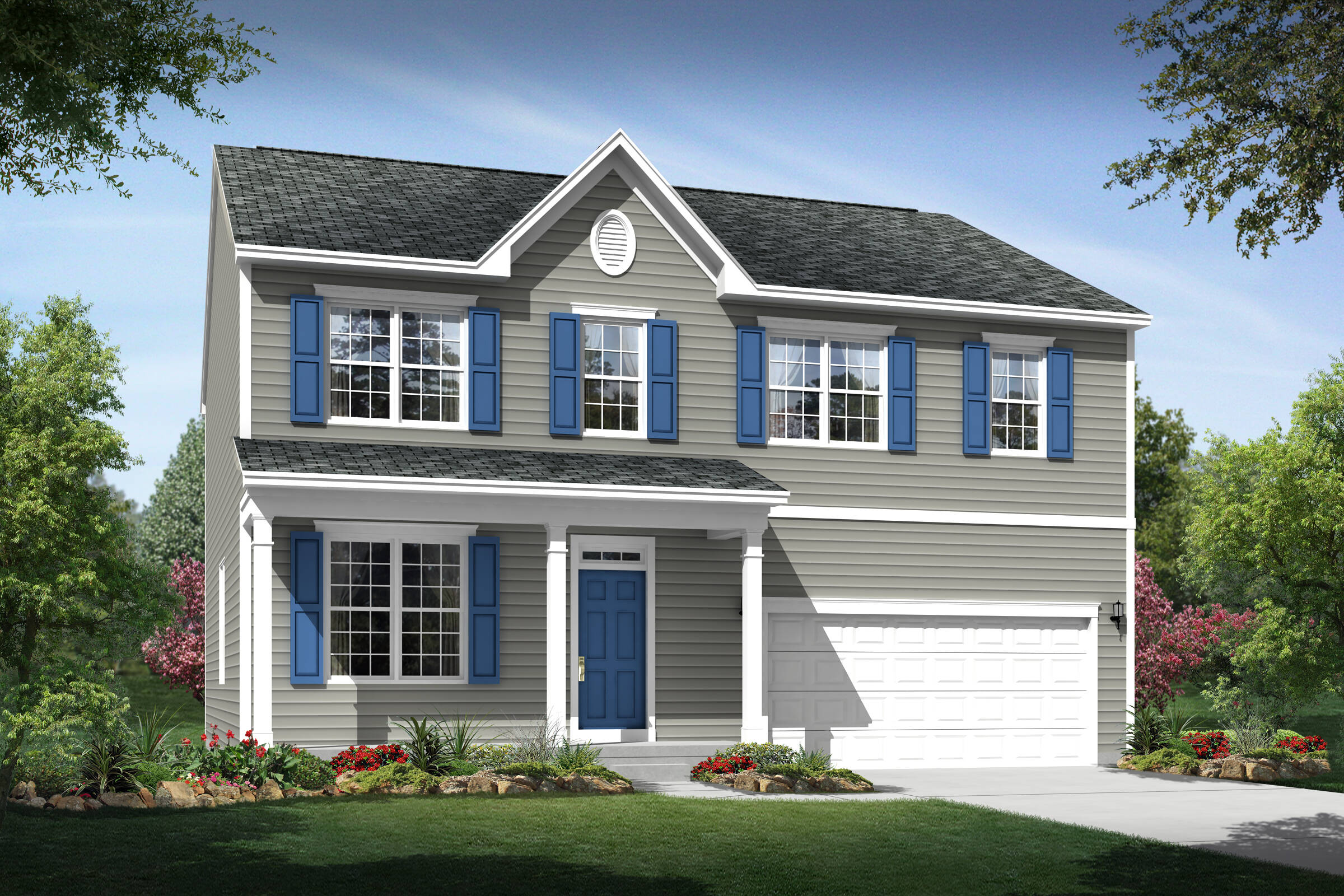 tomasen c new homes in avon lake khovnanian