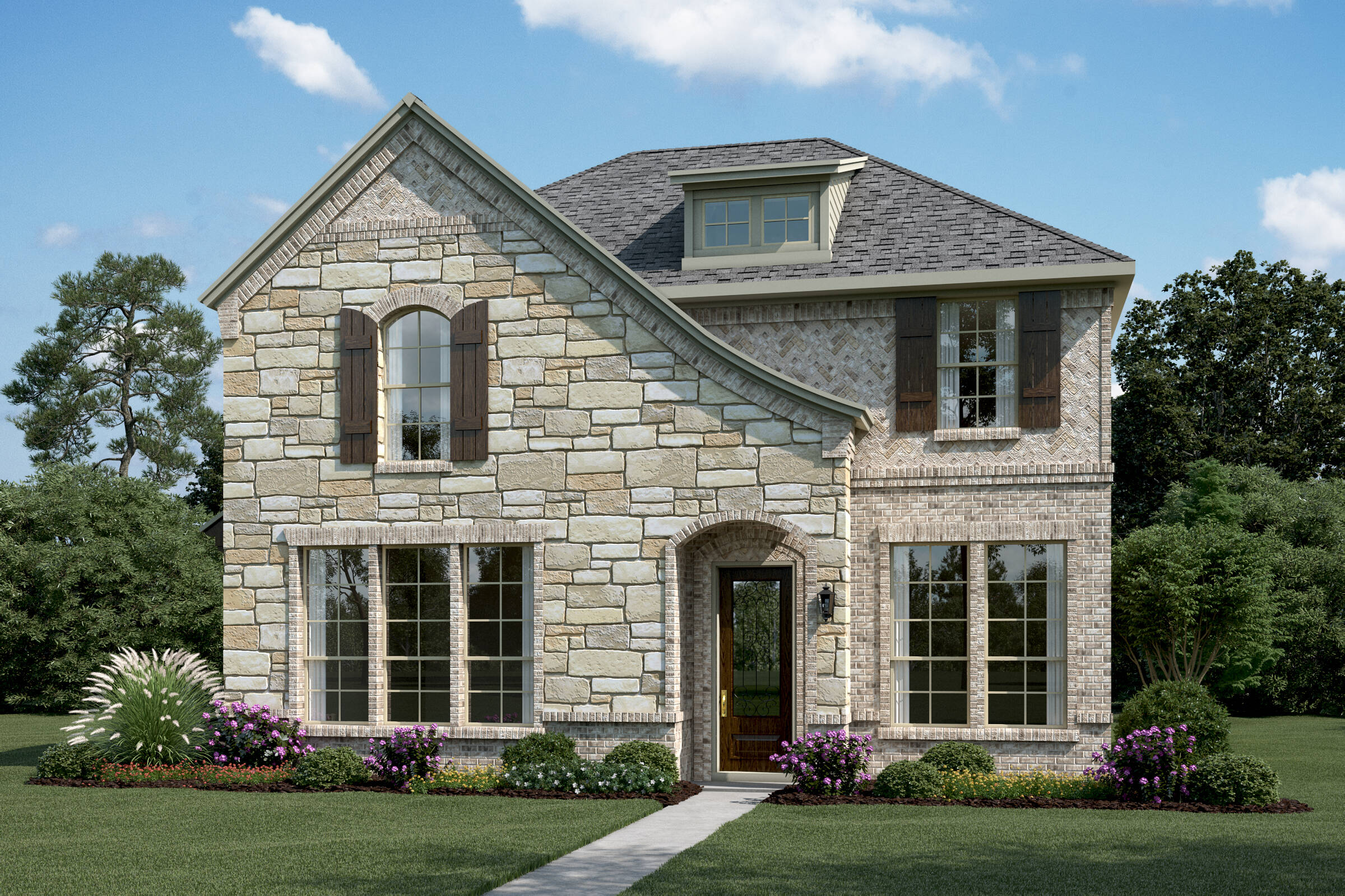 glenchester-s-stone-elev-new-homes-dallas