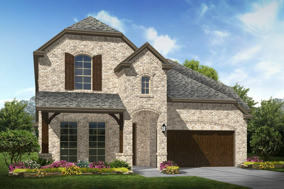 Berkshire lyoncrest for New home source dfw