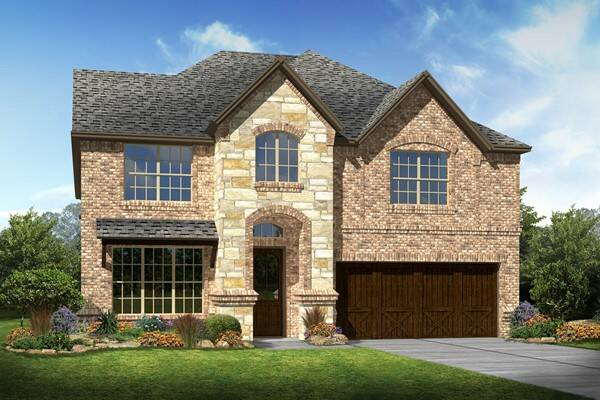 Liberty martello for New home source dfw