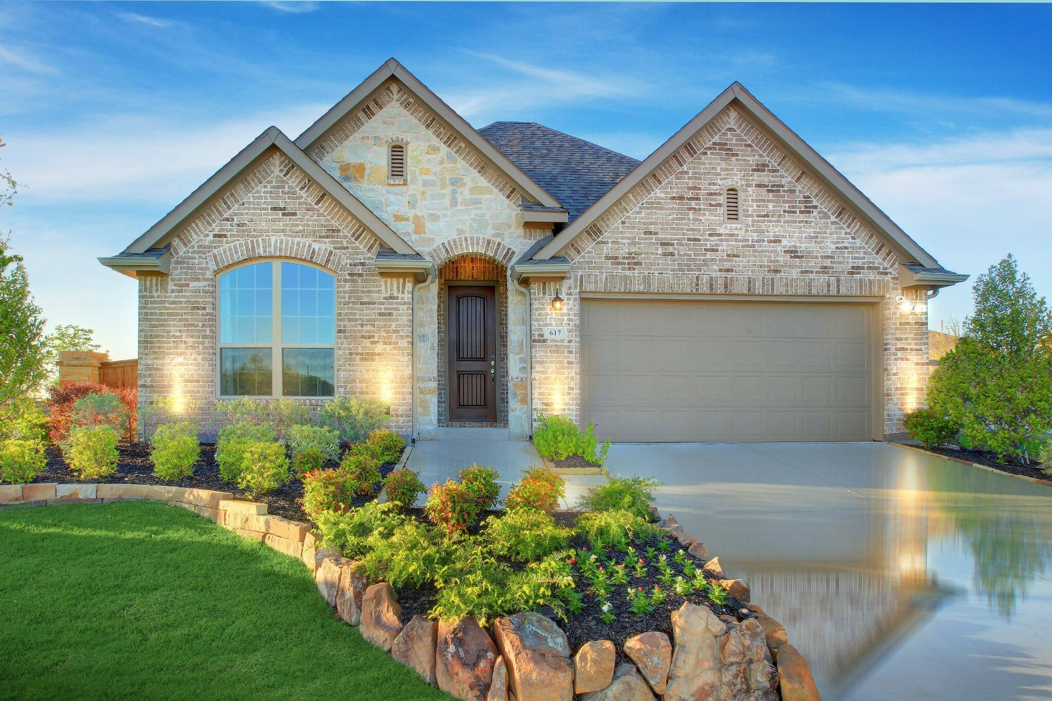 Liberty lynbrook iv for New home source dfw