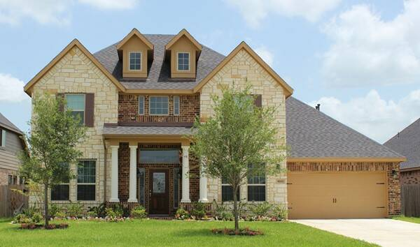 Brookstone new homes in mont belvieu tx for New homes source
