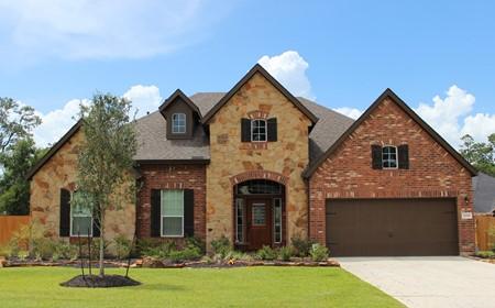 New Homes In Beach City Texas