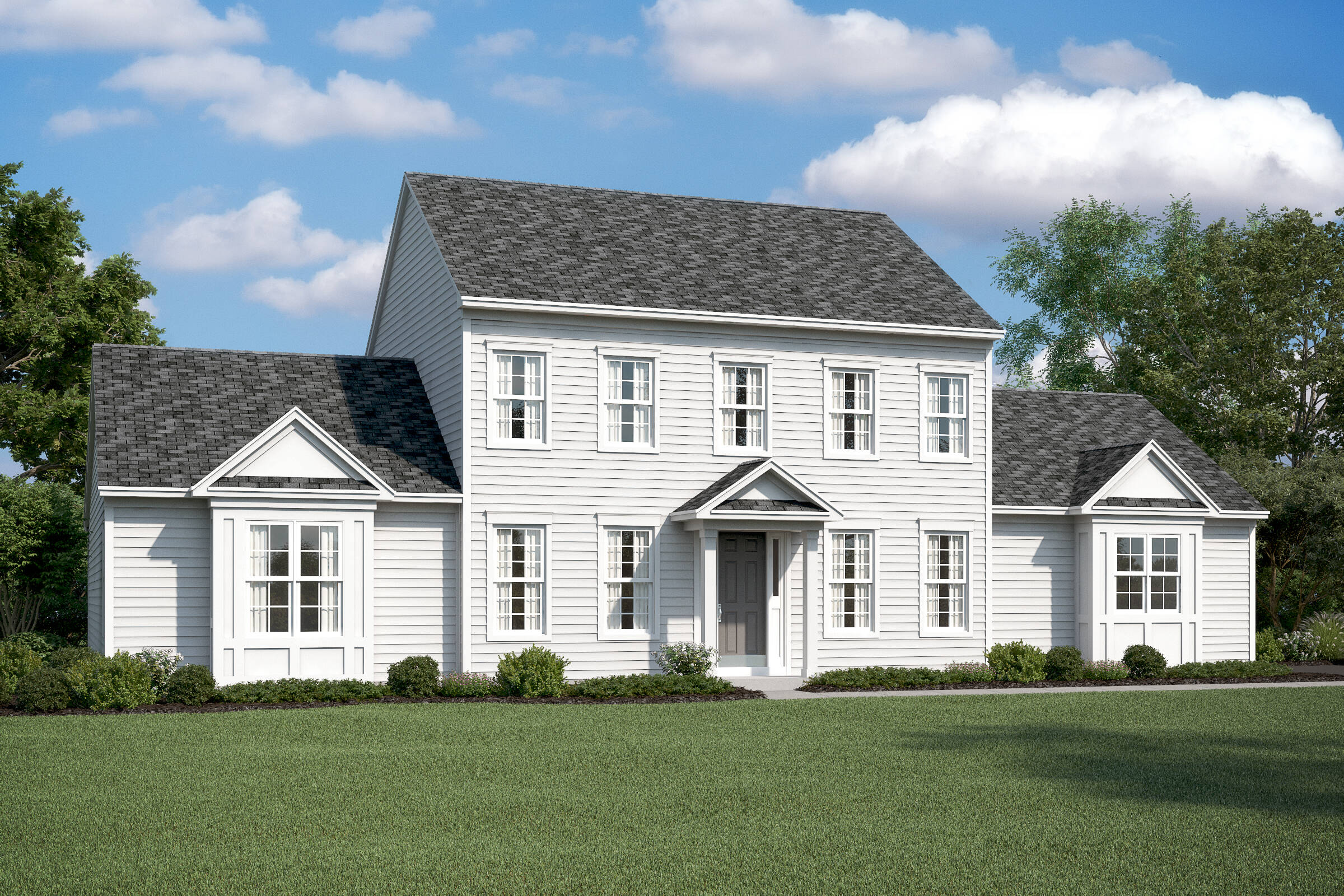 san michele as new homes at reserves at wheatlands in virginia