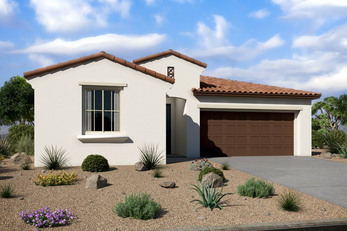 accord spanish colonial a new homes affinity at verrado