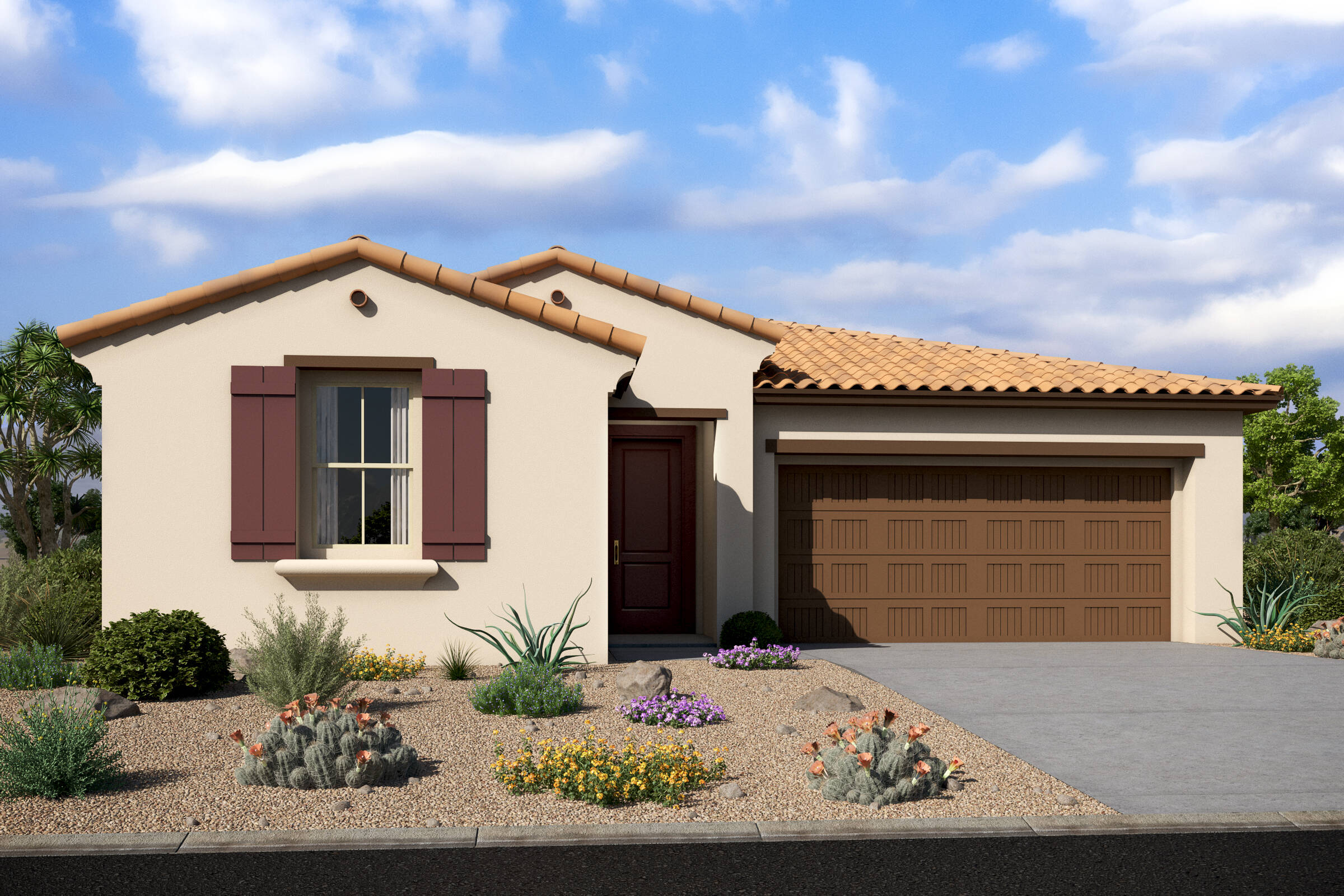 grace spanish colonial a new homes affinity at verrado