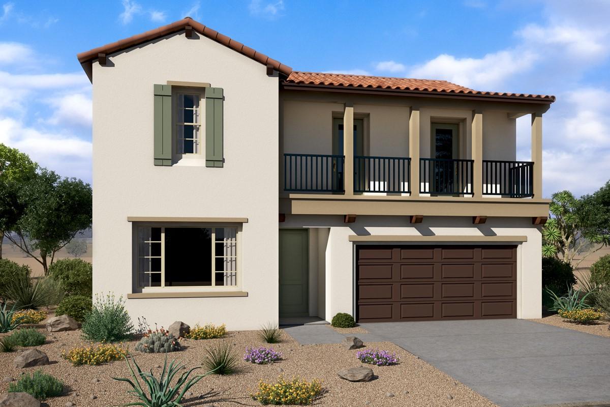 harmony spanish monterrey d new homes affinity at verrado