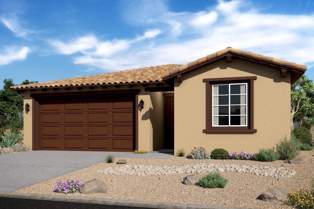 allure 3810 b spanish hacienda new homes affinity at verrado east