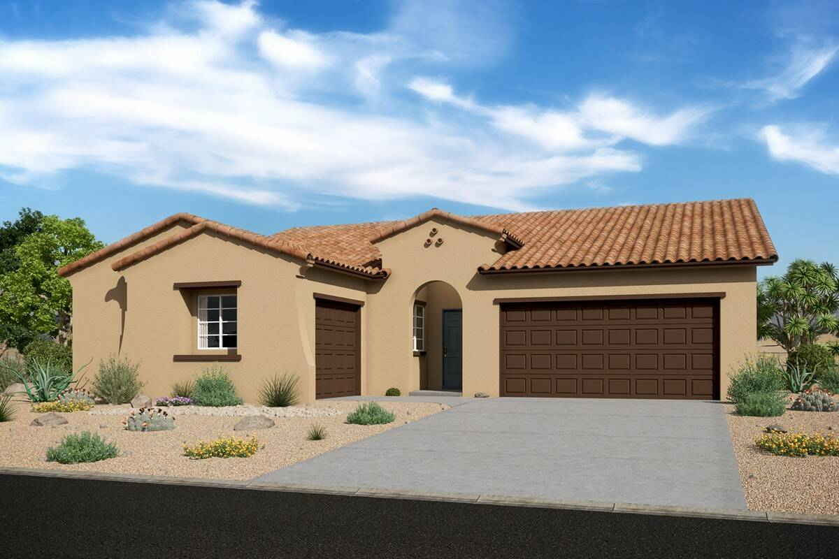 5011 Everest S Spanish new homes casa grande arizona