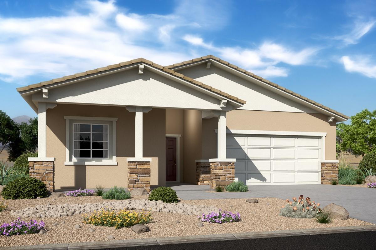 triumph e craftsman garage right new homes casa grande arizona