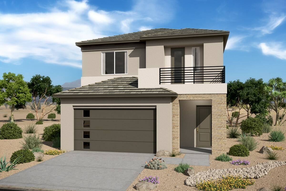 tocatta 3015 m desert modern new homes cadence at park paseo