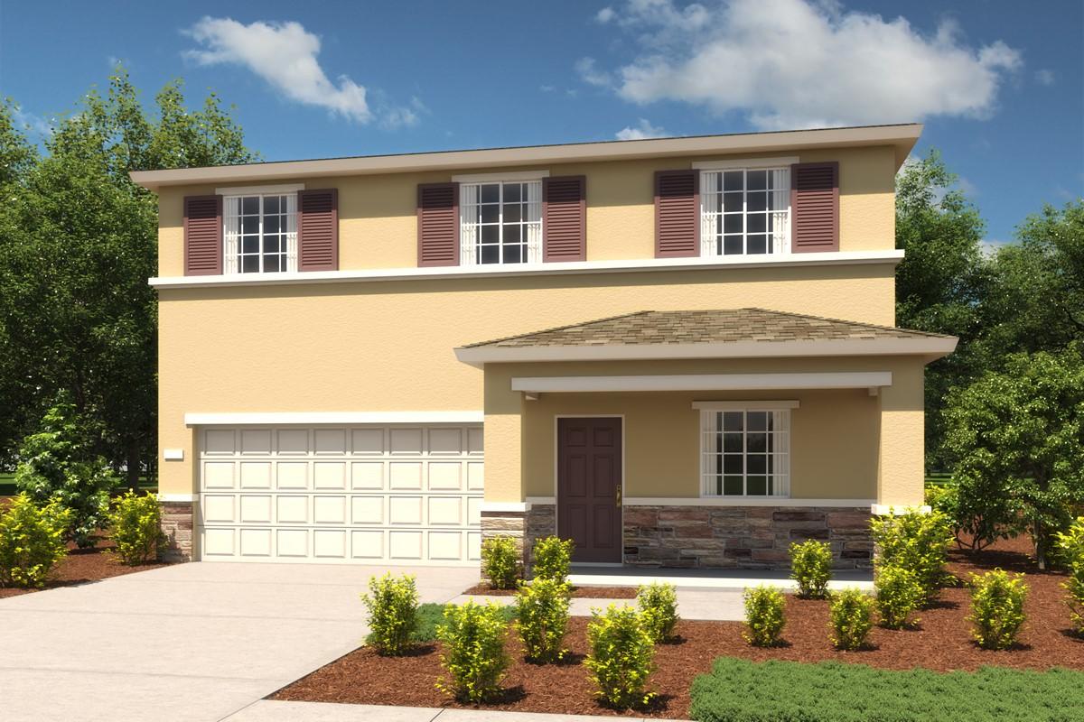 primrose 3574 cottage c new homes merced california