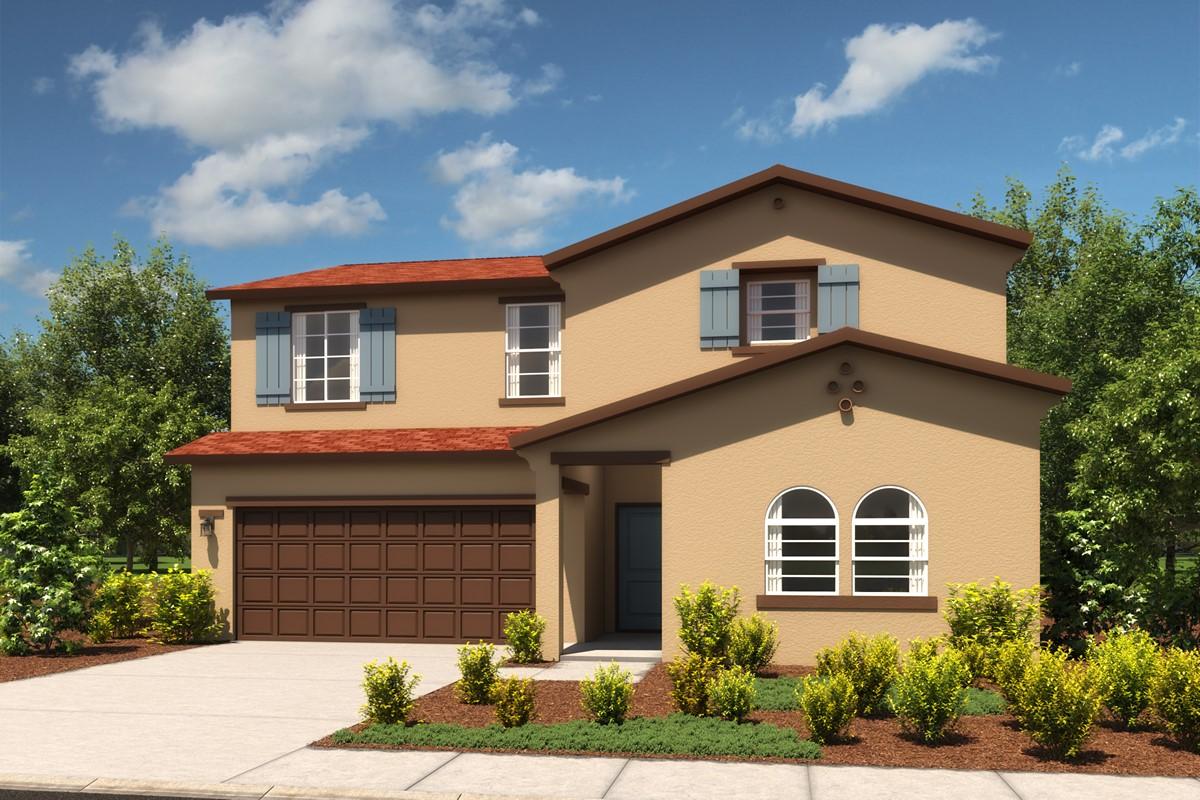 4075 topaz a spanish new homes aspire at riverbend-elev