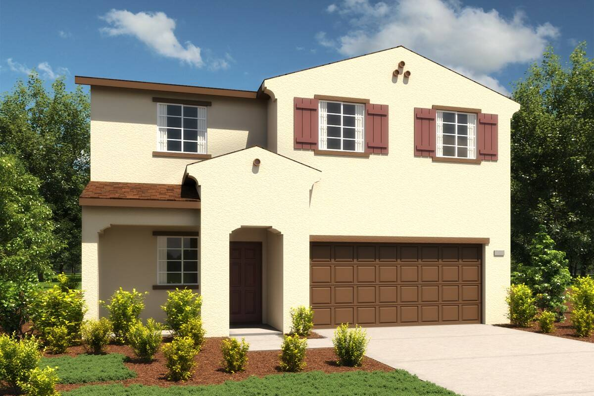 3576 jasmine a spanish new homes aspire sierra vista