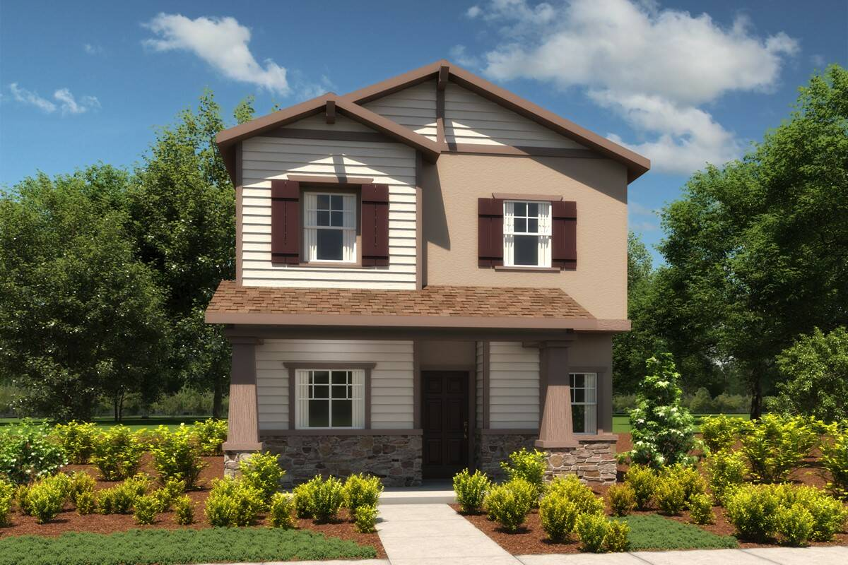2225 tobago a craftsman new homes aspire at stones throw-elev