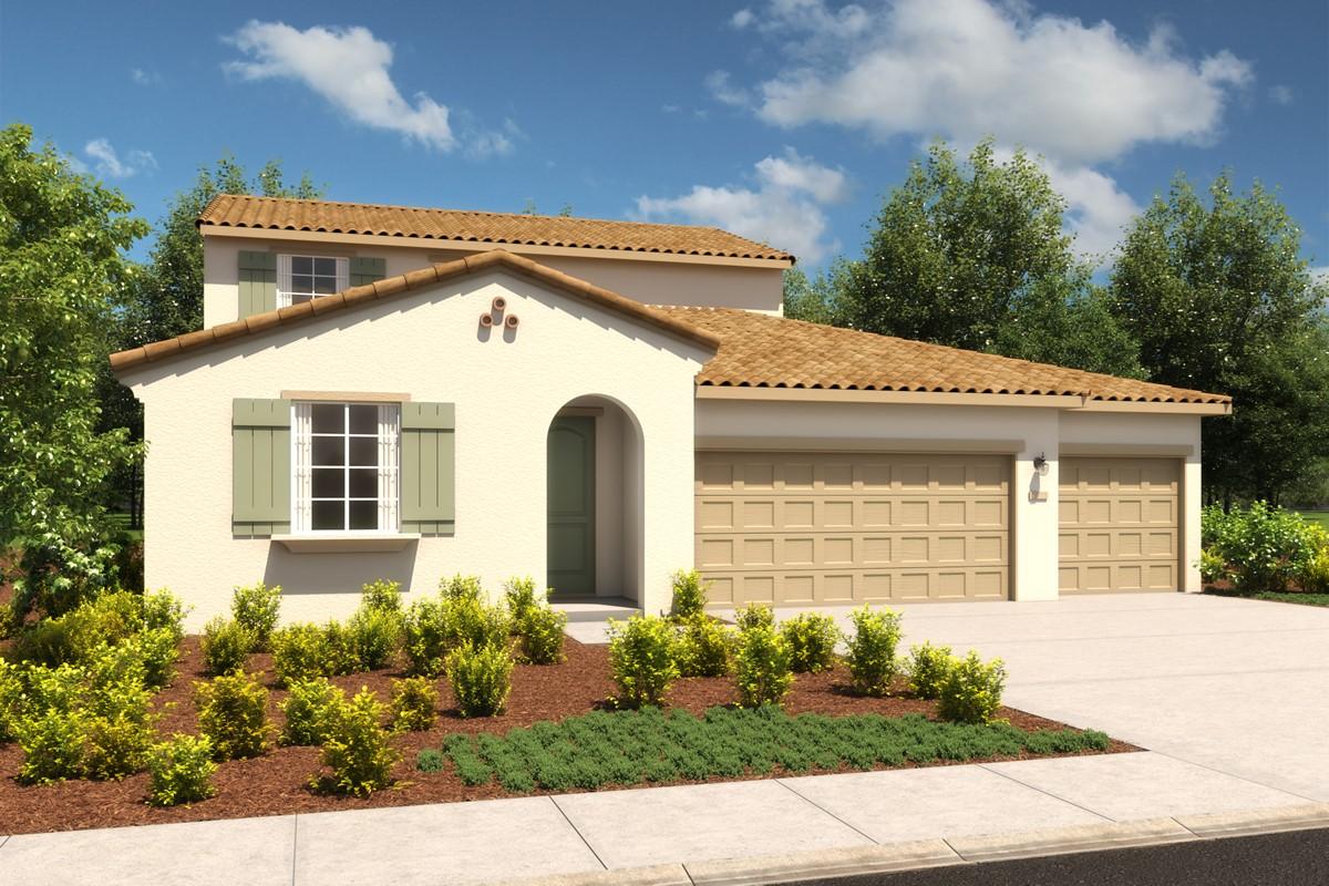 plan 4-5039-audrey-a-spanish-new homes bennett ranch-elev