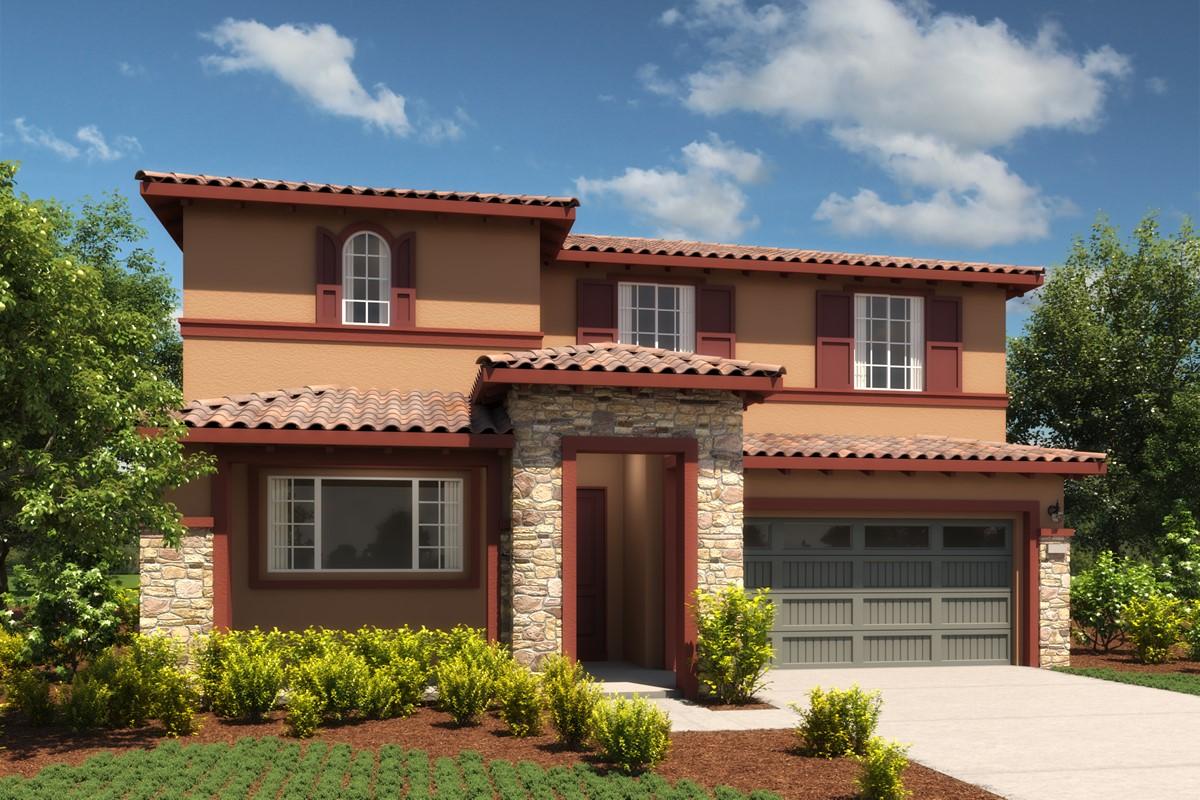 4065 jade c italian villa new homes in lincoln california