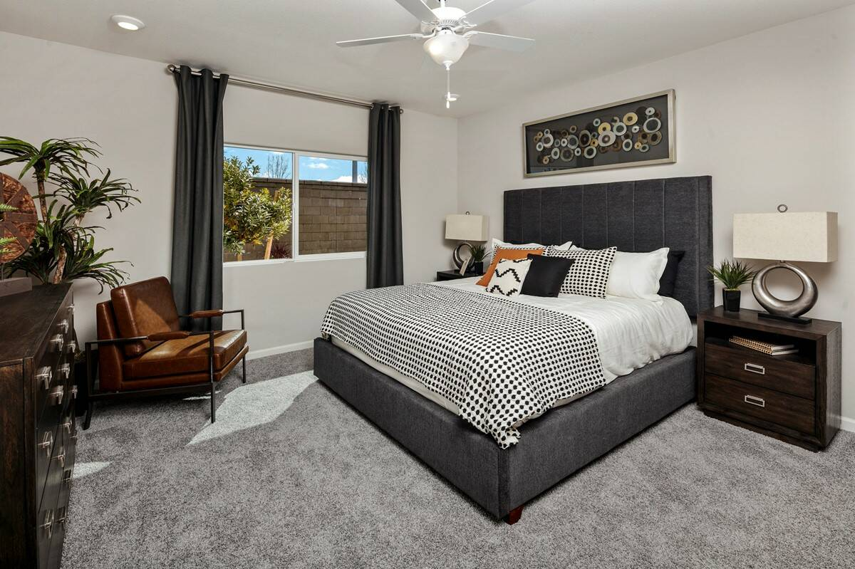 61563_Lavaux at Vineyard Terrace_Mead_Mead Model Interior of Owner_s Bedroom