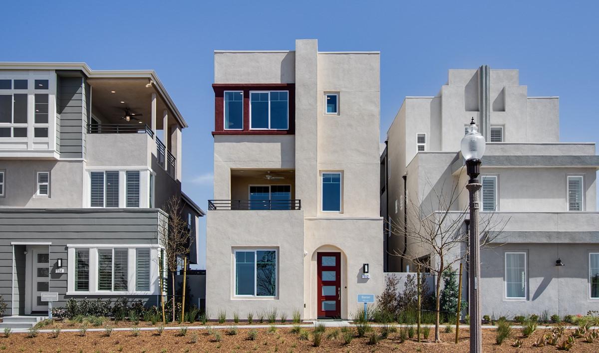 baron-exterior-03-deco-at-cadence-park-new-homes-irvine-ca