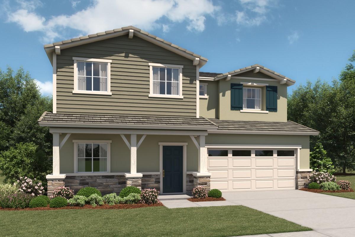 plan 7-cypress-b-craftsman-new homes montana  sierra crest