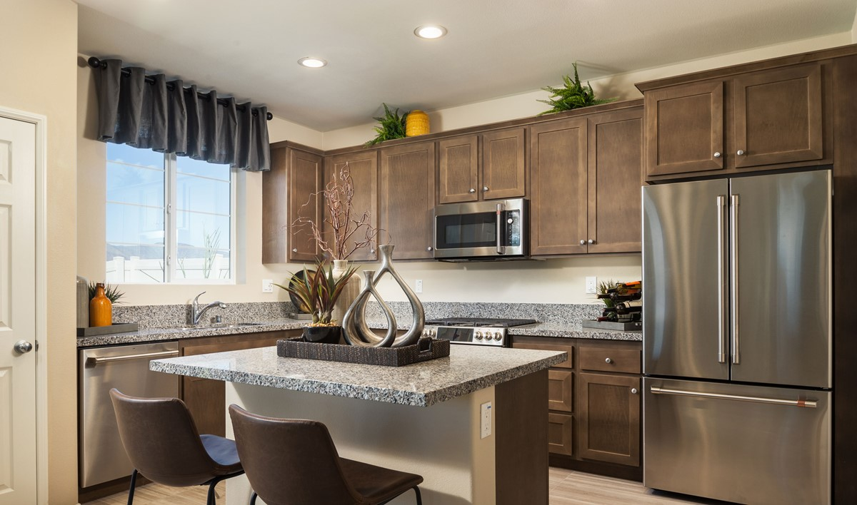 holiday kitchen new homes lake elsinore