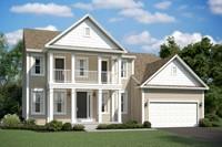 portland II h new homes at glenriddle