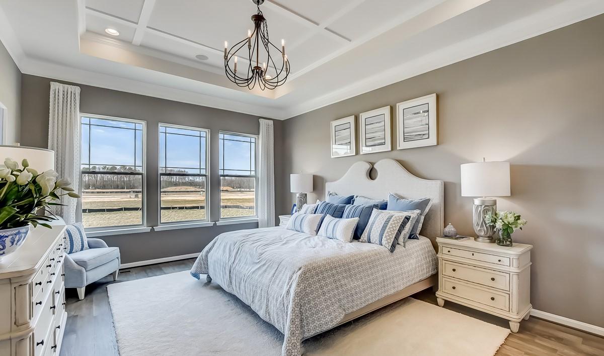 Four Seasons Belle Terre - Killarney Loft - Owners Suite-1