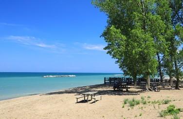 6 Lake Erie Beach 1109 x 624