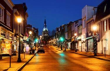 40785_Downtown Annapolis Maryland