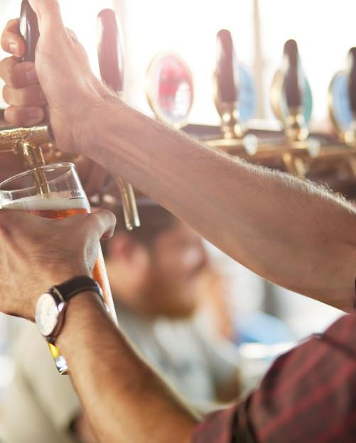 13 58559_Brewery beer taps 501 x 624