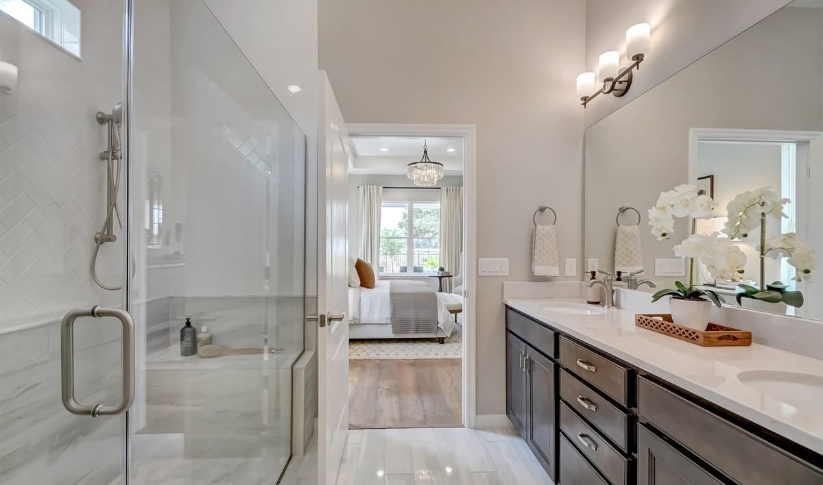 Four Seasons at Orlando Balfour Owners Bath-2