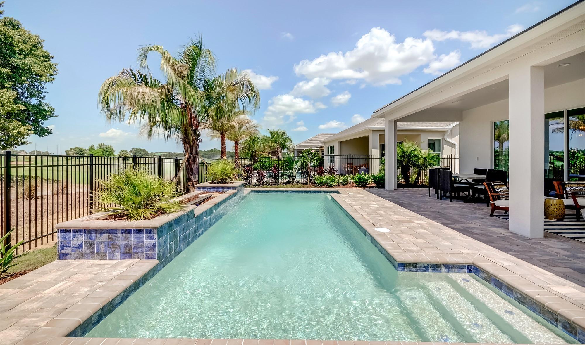 K. Hovnanian\'s® Four Seasons at Orlando - Balfour