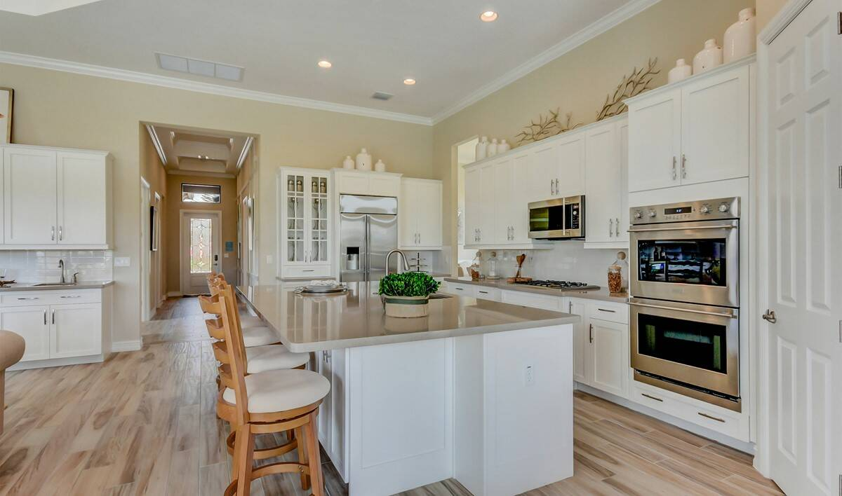 Parkland Everett Kitchen-6